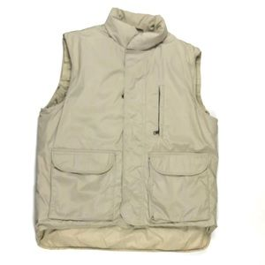 Eddie Bauer Expedition Outfitters Goose Down Vest